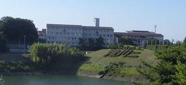 La Takigawa Daini High School - Prefettura di Hyogo