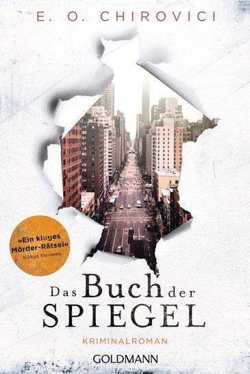 Erscheinungsdatum: 18.06.2018 / Goldmann Verlag