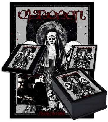 """Fegefeuer"" limited Box Set"