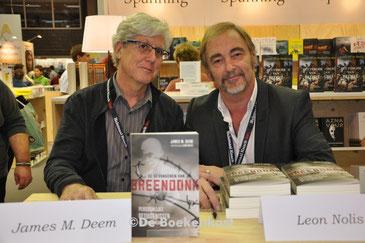 James M. Deem & Leon Nolis