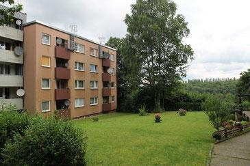 Mehrfamilienhaus in Heiligenhaus