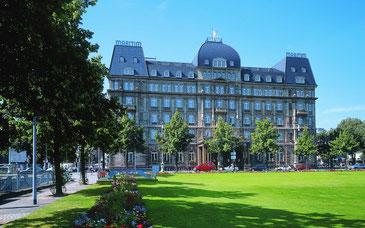 Hochzeiten Im Maritim Hotel Mannheim Kr Event