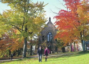 Sacred Heart School of Halifax