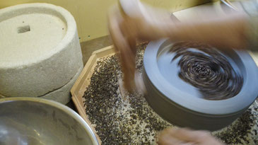 石臼手挽き蕎麦 そば処浄楽