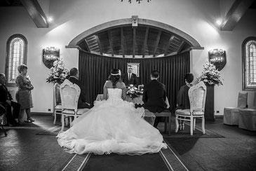 La fotógrafa Sonia Menéndez
