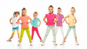 Musical Super Minis Kindertanz Bewegung für Kinder