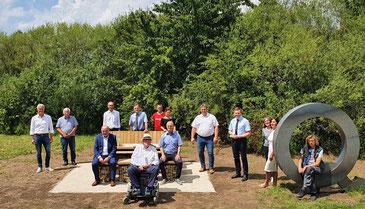 Foton: Antonia Hans, Landschaftspflegeverband Neuamrkt i.d.OPf.e.V: