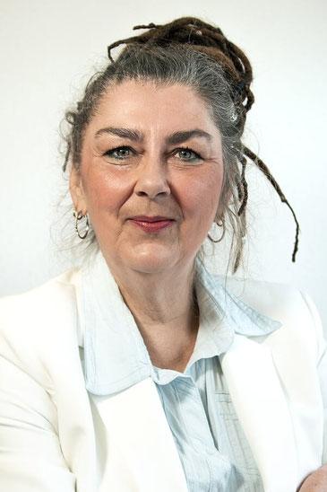 Institutsleitung Birgit Trappmann, (M.A.)