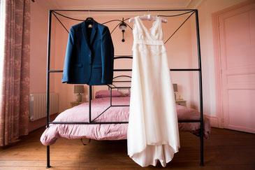 Hochzeits Outfit klassisch