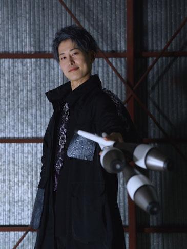 Photo by Kenzo Kosuge