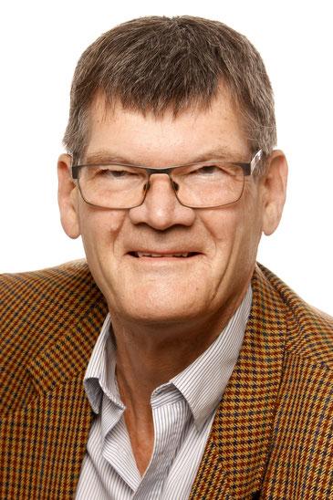 Wolfgang Spachmann Kandidat für den Stadtrat von Miltenberg