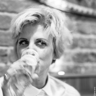 Barbara Ungepflegt. Foto:copyright Ingo Pertramer