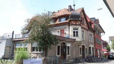 Spitalgasse 3, Langenthal