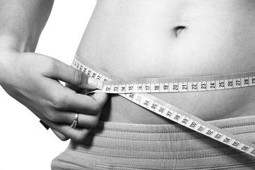 Gesunde Ernährung für den erfolgreichen Muskelaufbau, Gewicht abnehmen, Fett abnehmen, Muskelaufbau schnell