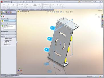 3元CAD (Sheet Works)