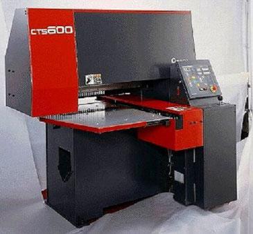 タッピングマシン(CTS600)