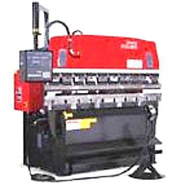 2.0m油圧ベンダー(RG 80)