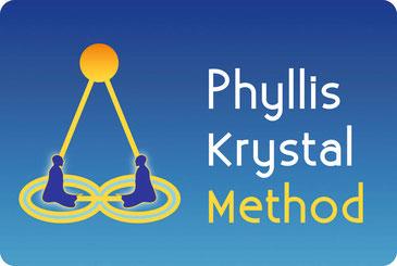 Logo Phyllis Krystal Method