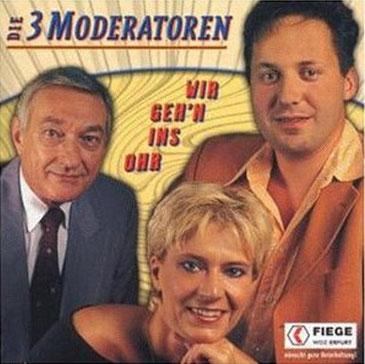 Album - Die 3 Moderatoren - 1999 VÖ: 2.09.1999