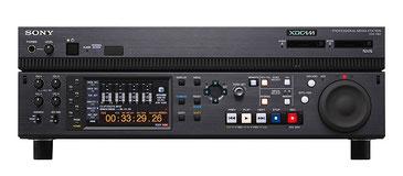 xdcam mpeghd422 mxf long50 50Mbps