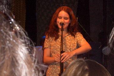 Marit Larsen Konzert im Blå