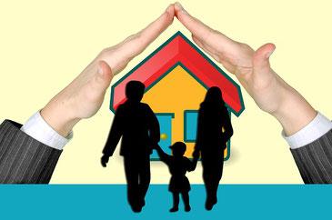 Über eine Berufsunfähigkeitsversicherung (BU) sollte bereits früh nachgedacht werden (Foto: pixabay.com / geralt)