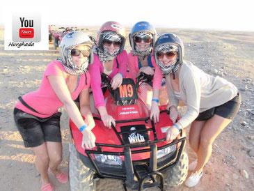 Bild, Youtourshurghada.jimdo.com , quad safari hurghada