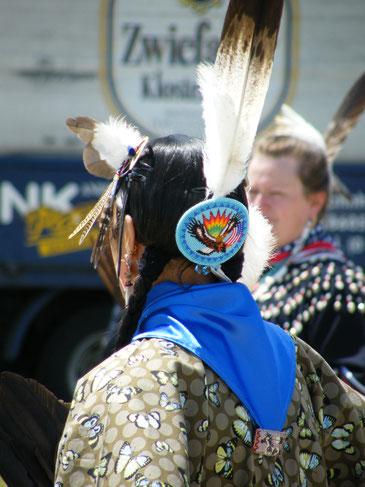 PowWow in Mengen 2009