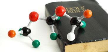 Glaube und Naturwissenschaften