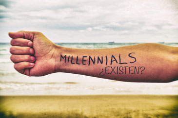 Millennials no existen