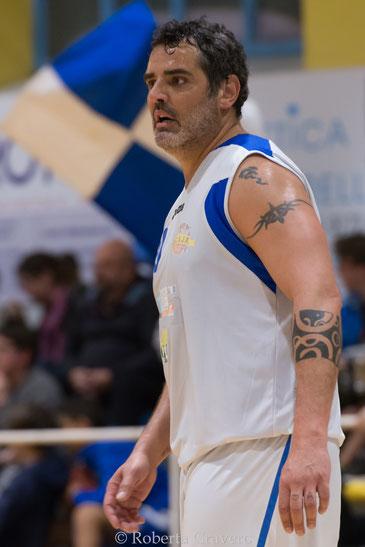 Cristiano Carchia - Roberta Cravero ph.