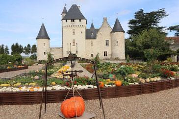 Chatêau du Rivau