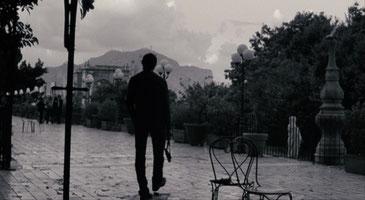 """Still aus Wim Wenders: """"Palermo Shooting"""", Deutschland/Italien 2008"""