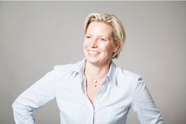 Jill Doppelfeld - Wingwave-Coach, Mimikresonanz-Trainer und Heilpraktikerin  (Psychotherapie)