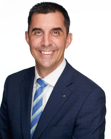 Dr Markus Trochsler, Surgeon in Adelaide