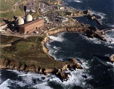 長年の反原発活動が実ったディアブロ・キャニオン発電所 CC BY-NC-ND 2.0 Nuclear Regulatory Commission
