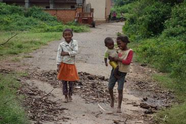 インフラが脆弱な途上国の貧しい地域が気候変動の餌食となる!?