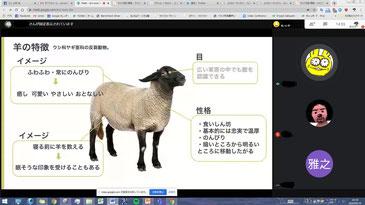 佐野市の活性化に貢献する「羊」がキャラクターのテーマ