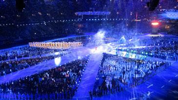 東京オリンピックへの橋渡しとなったリオの閉幕式 David Jones CC BY 2.0