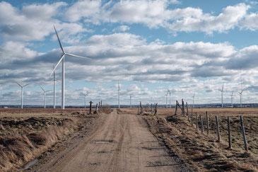 グローバル企業の電力は再エネで賄われる時代 CC BY-NC 2.0 / John McCarthy