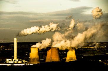化石燃料と認知症との関係が明らかに! CC BY-NC-ND 2.0 / Francesco Falciani
