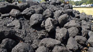 人々の暮らしを支えてきた石炭からもいよいよ卒業 CC BY 2.0 / oatsy40