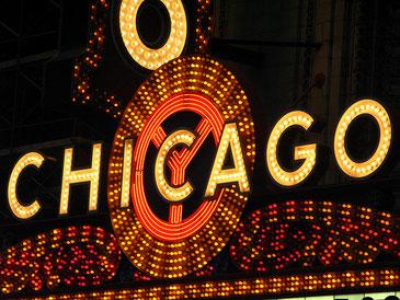 再生可能エネルギー推進を牽引するシカゴ Kevin Dooley / CC BY 2.0