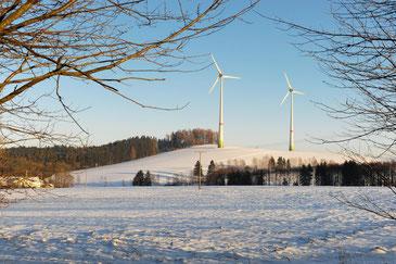 風力発電が当たり前となったヨーロッパの風景 CC BY-NC-ND 2.0 / PROStefan Hundhammer