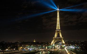パリ協定合意から10か月。いよいよ発効! Yann Caradec CC BY-SA 2.0