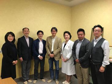 栃木でMusic & Memoryトライアル事業を手がける仲間たち