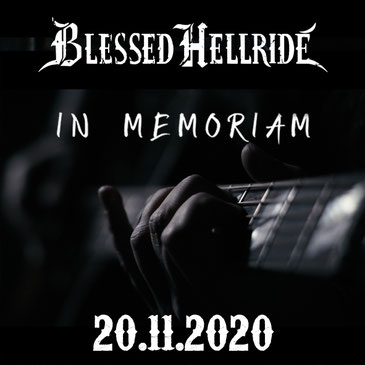 IN MEMORIAM SINGLE