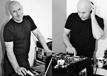 Carsten Heuchert   DJ & Geschäftsführer TONART EVENT