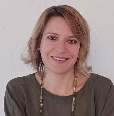 Sandra Jeker