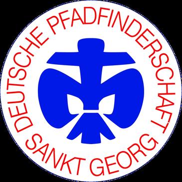 Emblem Deutsche Pfadfinderschaft Sankt Georg